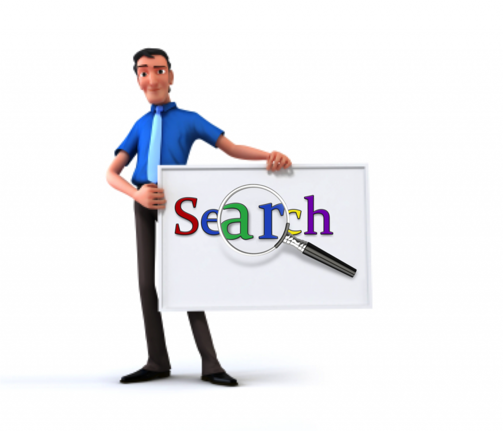 Page - Search Engine Marketing